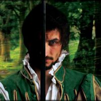 Chapterhouse Open Air Production : Robin Hood & His Merry Men