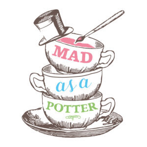 Mad As A Potter