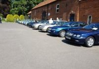 MG rover club