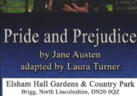 Chapterhouse Openair Threatre presents Pride & Prejudice